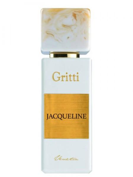 Dr. Gritti Jacqueline тестер (парфюмированная вода) 100 мл