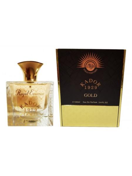 Noran Perfumes Kador 1929 Gold тестер (парфюмированная вода) 100 мл