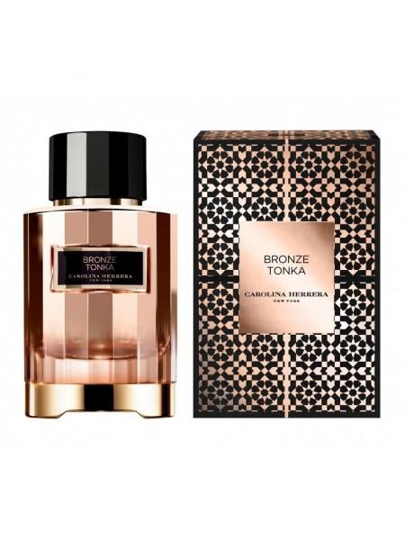 Carolina Herrera Bronze Tonka парфюмированная вода 100 мл