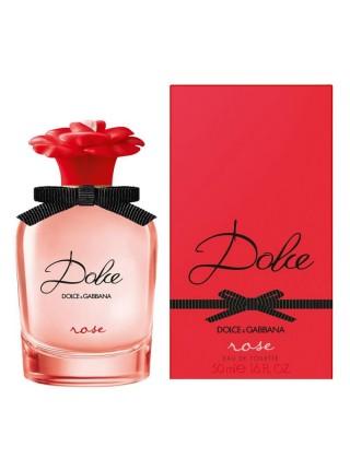 D&G Dolce Rose туалетная вода 50 мл