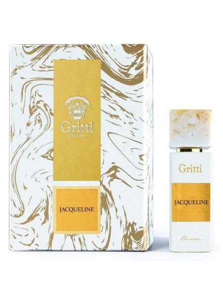 Dr. Gritti Jacqueline парфюмированная вода 100 мл