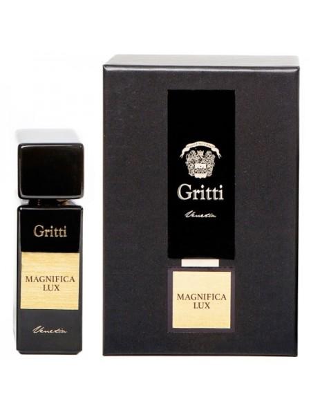 Dr. Gritti Magnifica Lux парфюмированная вода 100 мл