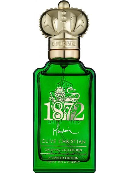 Clive Christian 1872 Mandarin тестер (парфюмированная вода) 50 мл