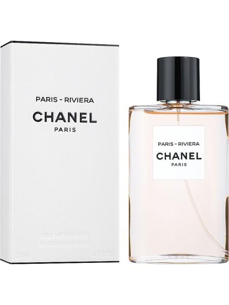 Chanel Les Exclusifs de Paris -Riviera туалетная вода 125 мл