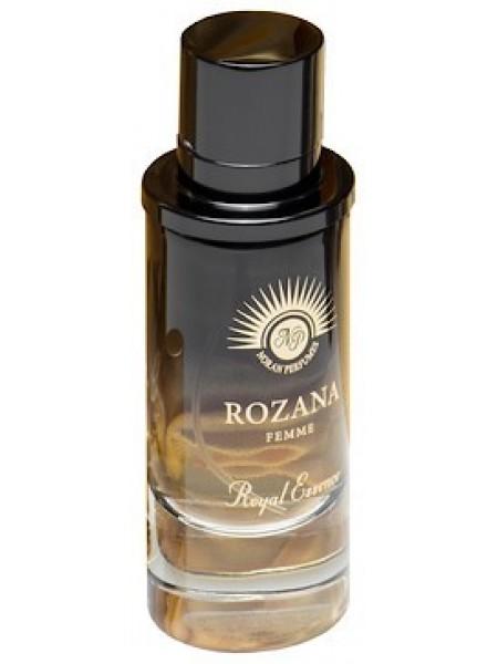 Noran Perfumes Rozana тестер (парфюмированная вода) 75 мл