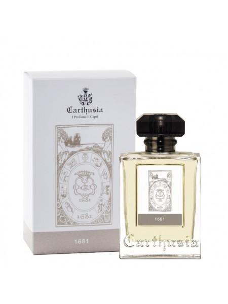 Carthusia 1681 парфюмированная вода 100 мл