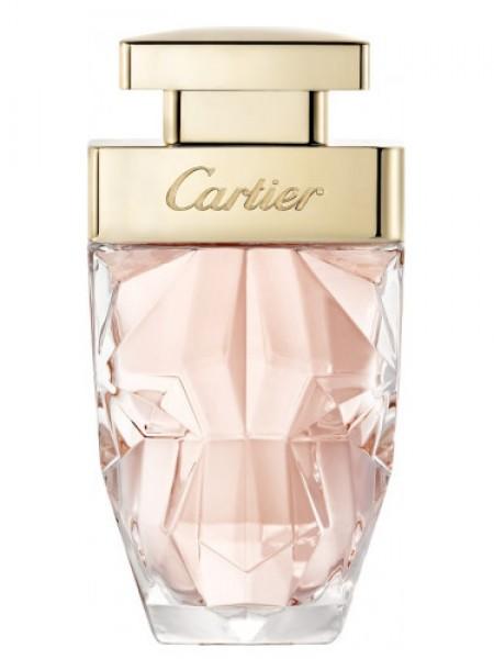 Cartier La Panthere Eau de Toilette тестер (туалетная вода) 75 мл