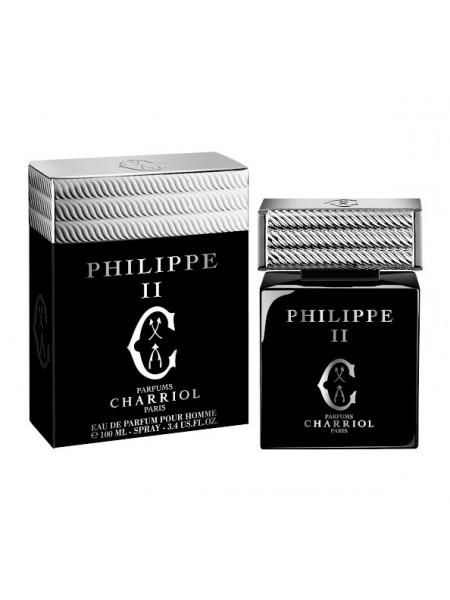 Charriol Philippe II парфюмированная вода 100 мл