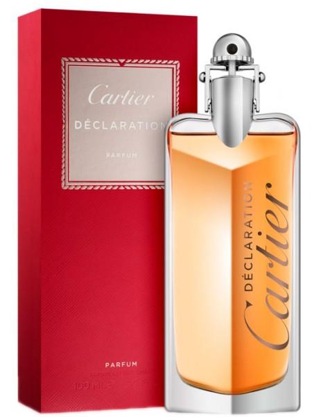 Cartier Declaration Parfum парфюмированная вода 100 мл