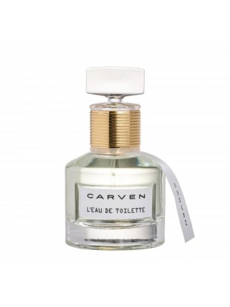 Carven L'Eau de Toilette туалетная вода 30 мл