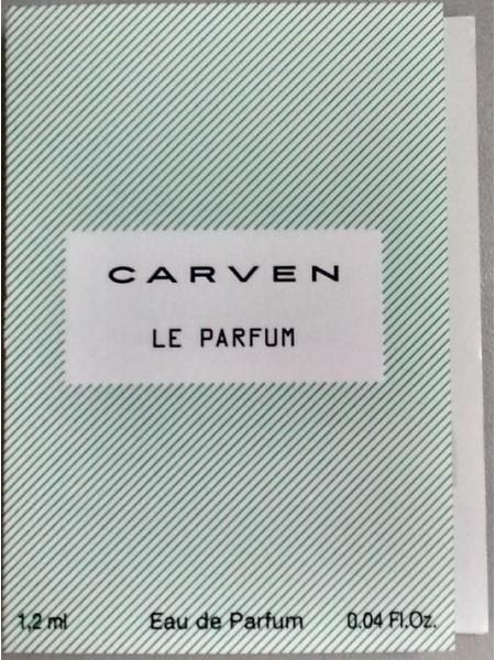 Carven Le Parfum пробник 1.2 мл