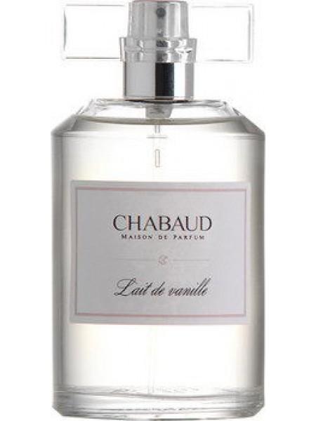 Chabaud Maison de Parfum Lait de Vanille туалетная вода 30 мл