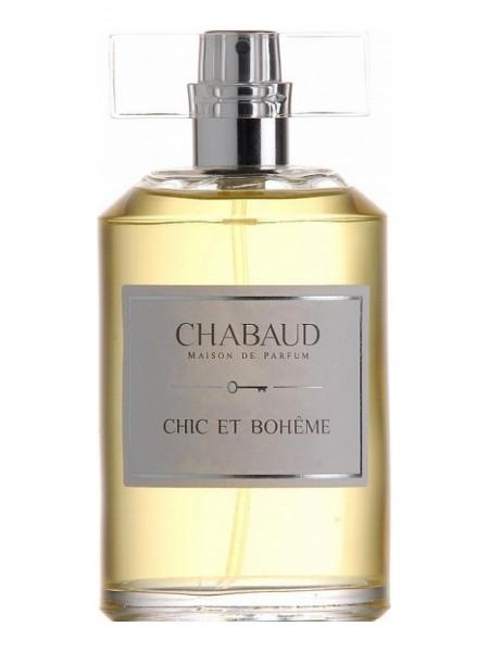 Chabaud Maison de Parfum Chic et Boheme парфюмированная вода 100 мл