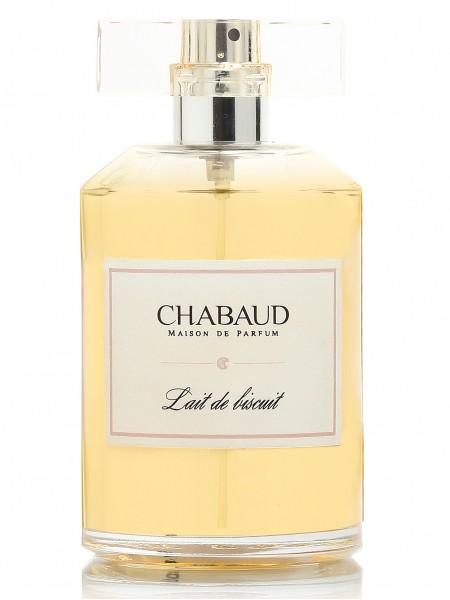 Chabaud Maison de Parfum Lait De Biscuit туалетная вода 100 мл