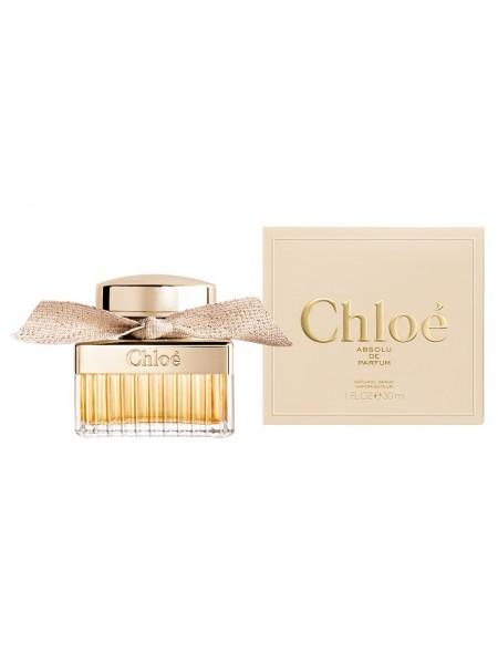 Chloe Absolu de Parfum парфюмированная вода 30 мл