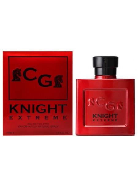 Christian Gautier Knight Extreme Pour Homme туалетная вода 100 мл