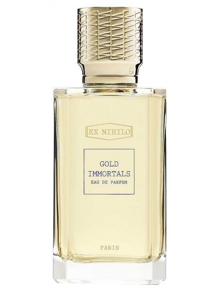 Ex Nihilo Gold Immortals тестер (парфюмированная вода) 100 мл