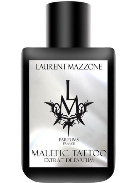 LM Parfums Malefic Tattoo тестер (парфюмированная вода) 100 мл