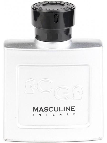 Christian Gautier Masculine Intense тестер (туалетная вода) 100 мл