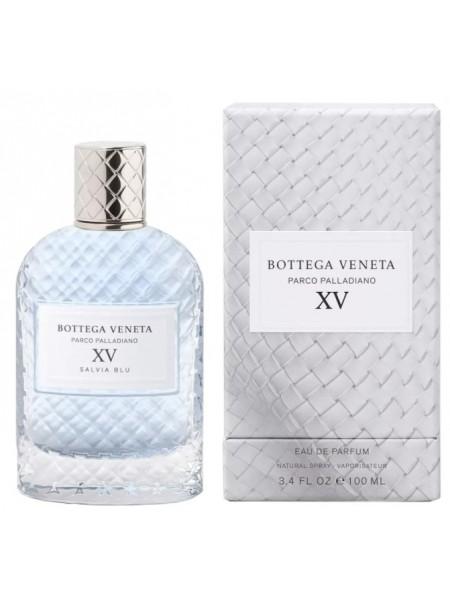 Bottega Veneta Parco Palladiano XV: Salvia Blu парфюмированная вода 100 мл