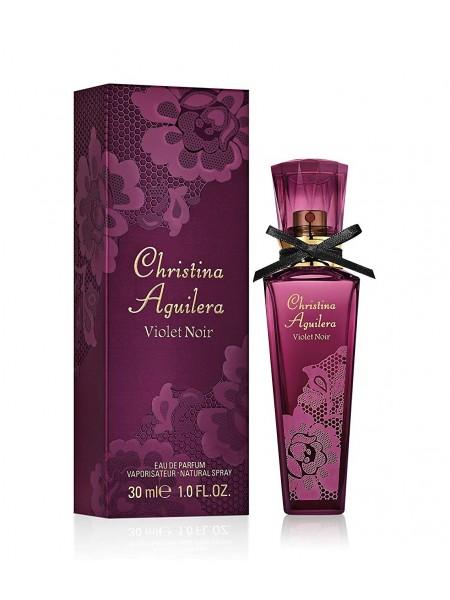 Christina Aguilera Violet Noir парфюмированная вода 30 мл