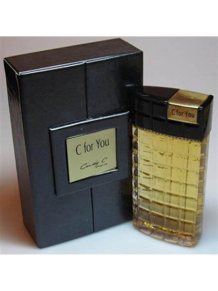 Cindy Crawford C For You парфюмированная вода 100 мл