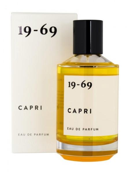 19-69 Capri парфюмированная вода 100 мл
