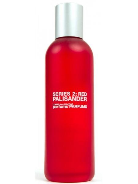 Comme des Garcons Series 2 Red: Palisander туалетная вода 50 мл