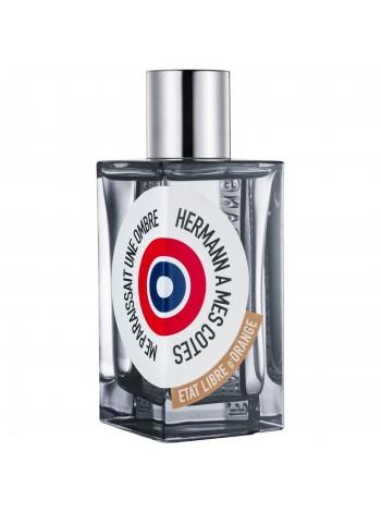 Etat Libre d'Orange Hermann A Mes Cotes Me Paraissait Une Ombre парфюмированная вода 30 мл
