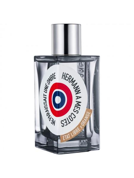 Etat Libre d'Orange Hermann A Mes Cotes Me Paraissait Une Ombre парфюмированная вода 50 мл