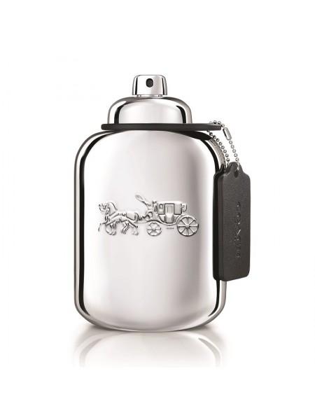 Coach Platinum тестер (парфюмированная вода) 100 мл