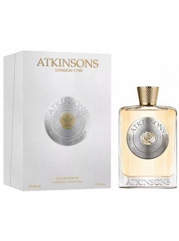 Atkinsons White Rose de Alix парфюмированная вода 100 мл