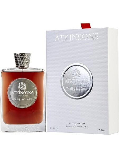 Atkinsons The Big Bad Cedar парфюмированная вода 100 мл