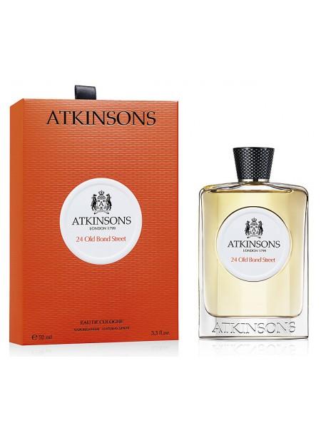 Atkinsons 24 Old Bond Street одеколон 100 мл
