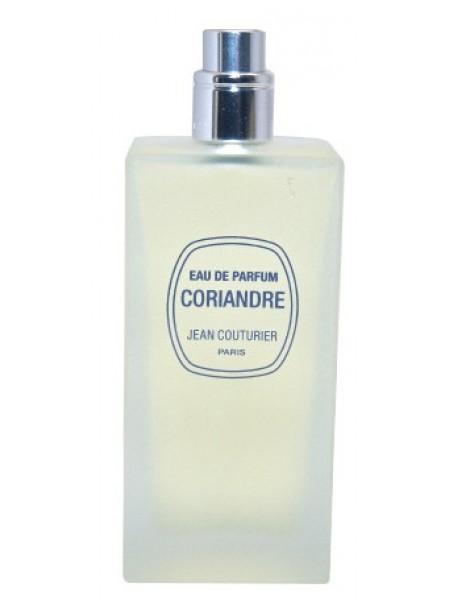 Jean Couturier Coriandre тестер (парфюмированная вода) 100 мл