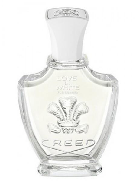 Creed Love in White for Summer тестер (парфюмированная вода) 75 мл