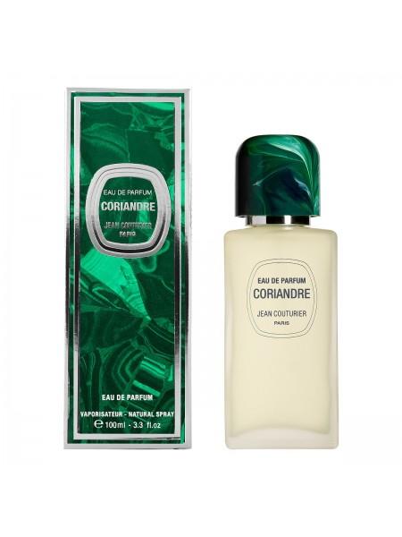Jean Couturier Coriandre парфюмированная вода 100 мл