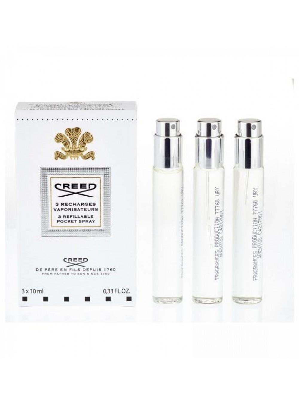 купить Creed Love In White парфюмированная вода 310 мл в интернет