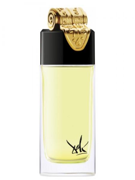 Dali Haute Parfumerie Fluidite Du Temps Imaginaire тестер (парфюмированная вода) 100 мл