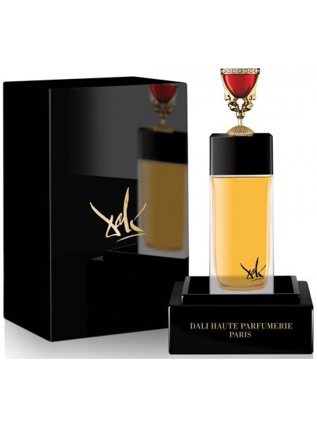 Dali Haute Parfumerie Calice De La Seduction Eternelle парфюмированная вода 100 мл