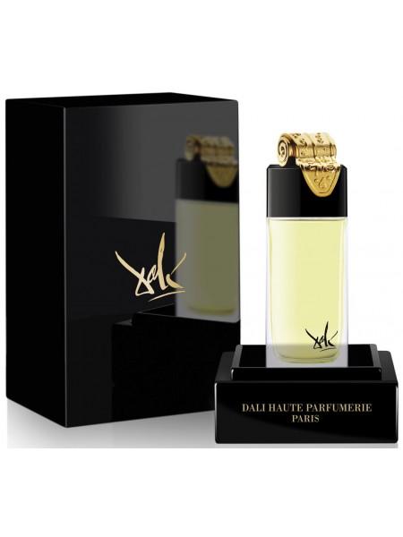 Dali Haute Parfumerie Fluidite Du Temps Imaginaire парфюмированная вода 100 мл