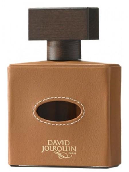 David Jourquin Cuir Tabac тестер (парфюмированная вода) 100 мл