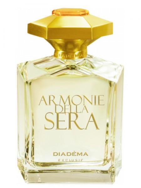 Diadema Exclusif Armonie Della Sera тестер (парфюмированная вода) 100 мл