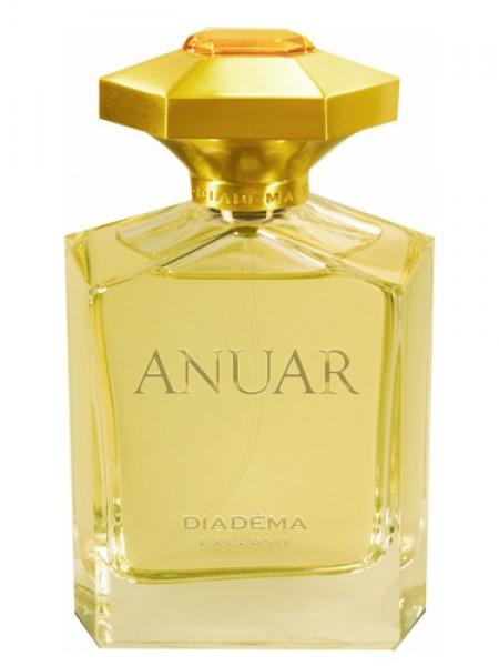 Diadema Exclusif Anuar тестер (парфюмированная вода) 100 мл