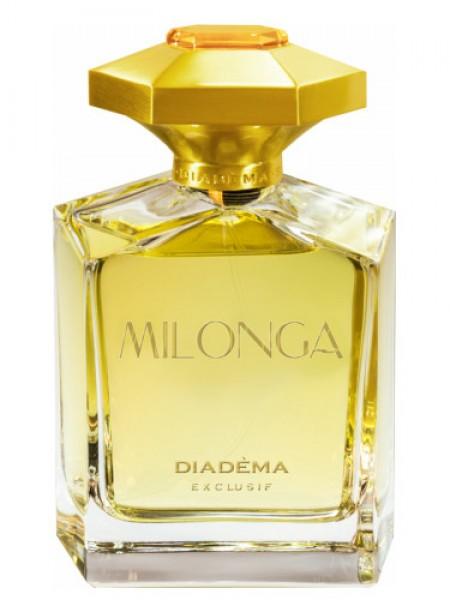 Diadema Exclusif Milonga тестер (парфюмированная вода) 100 мл
