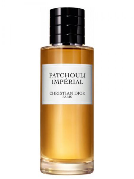 Dior Patchouli Imperial тестер (парфюмированная вода) 125 мл