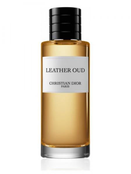Dior Leather Oud тестер (парфюмированная вода) 125 мл
