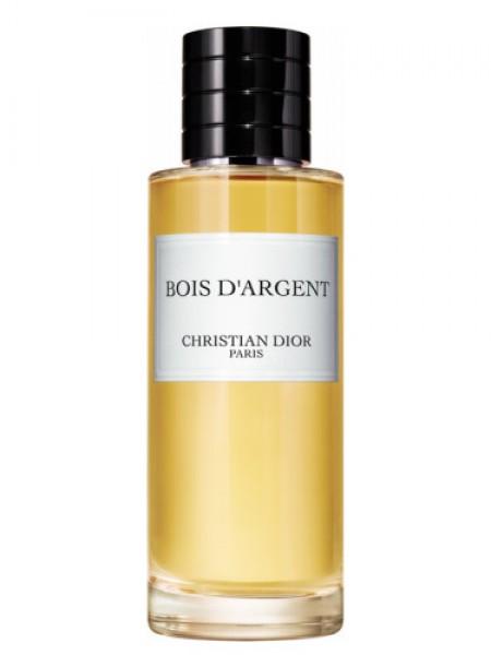 Dior Bois D`argent парфюмированная вода 40 мл