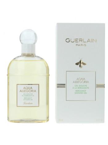Guerlain Aqua Allegoria Bergamote Calabria лосьон для тела 200 мл