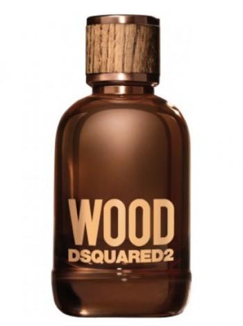 Dsquared2 Wood for Him туалетная вода 30 мл